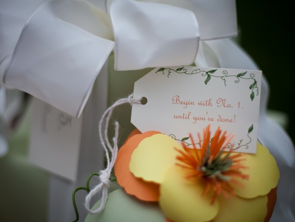 Best ideas about Bridal Shower Gift Wrapping Ideas . Save or Pin Bridal Shower Gifts and Wrapping Ideas Now.