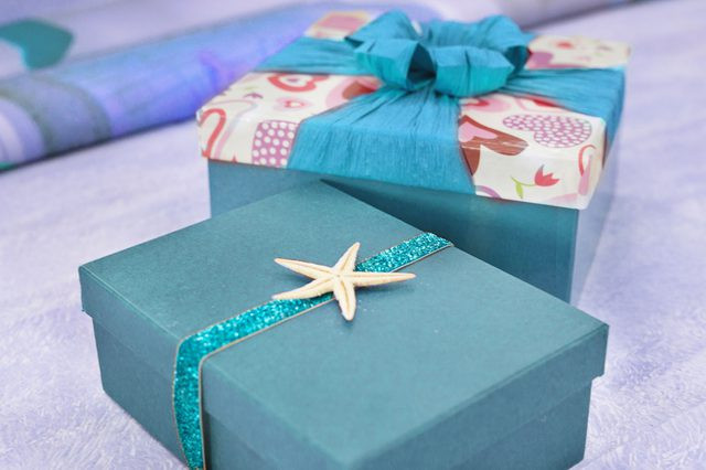 Best ideas about Bridal Shower Gift Wrapping Ideas . Save or Pin Bridal Shower Gift Wrap Ideas with Now.