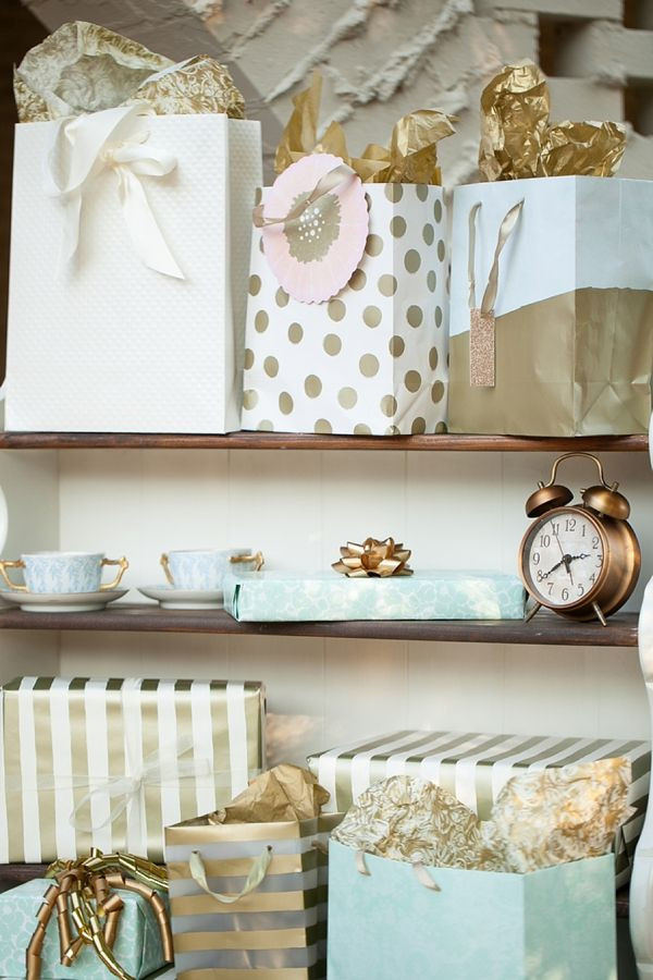 Best ideas about Bridal Shower Gift Wrapping Ideas . Save or Pin Best 25 Bridal t wrapping ideas ideas on Pinterest Now.