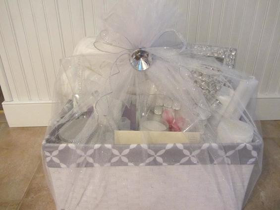 Best ideas about Bridal Shower Gift Wrapping Ideas . Save or Pin Wrap Your Bridal Shower Gift in Style OMG Lifestyle Blog Now.