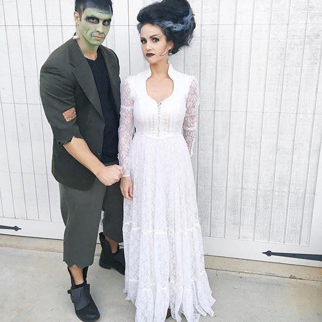Best ideas about Bride Of Frankenstein Costume DIY . Save or Pin Best 25 Frankenstein costume ideas on Pinterest Now.