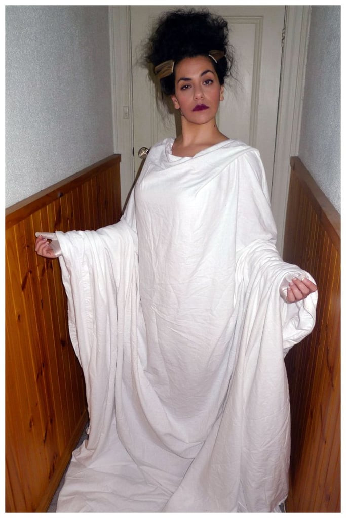 Best ideas about Bride Of Frankenstein Costume DIY . Save or Pin Bride of Frankenstein Now.
