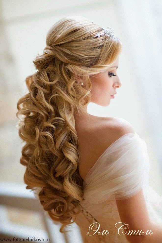 Best ideas about Brides Hairstyles . Save or Pin Best Hairstyles 2015 Now.