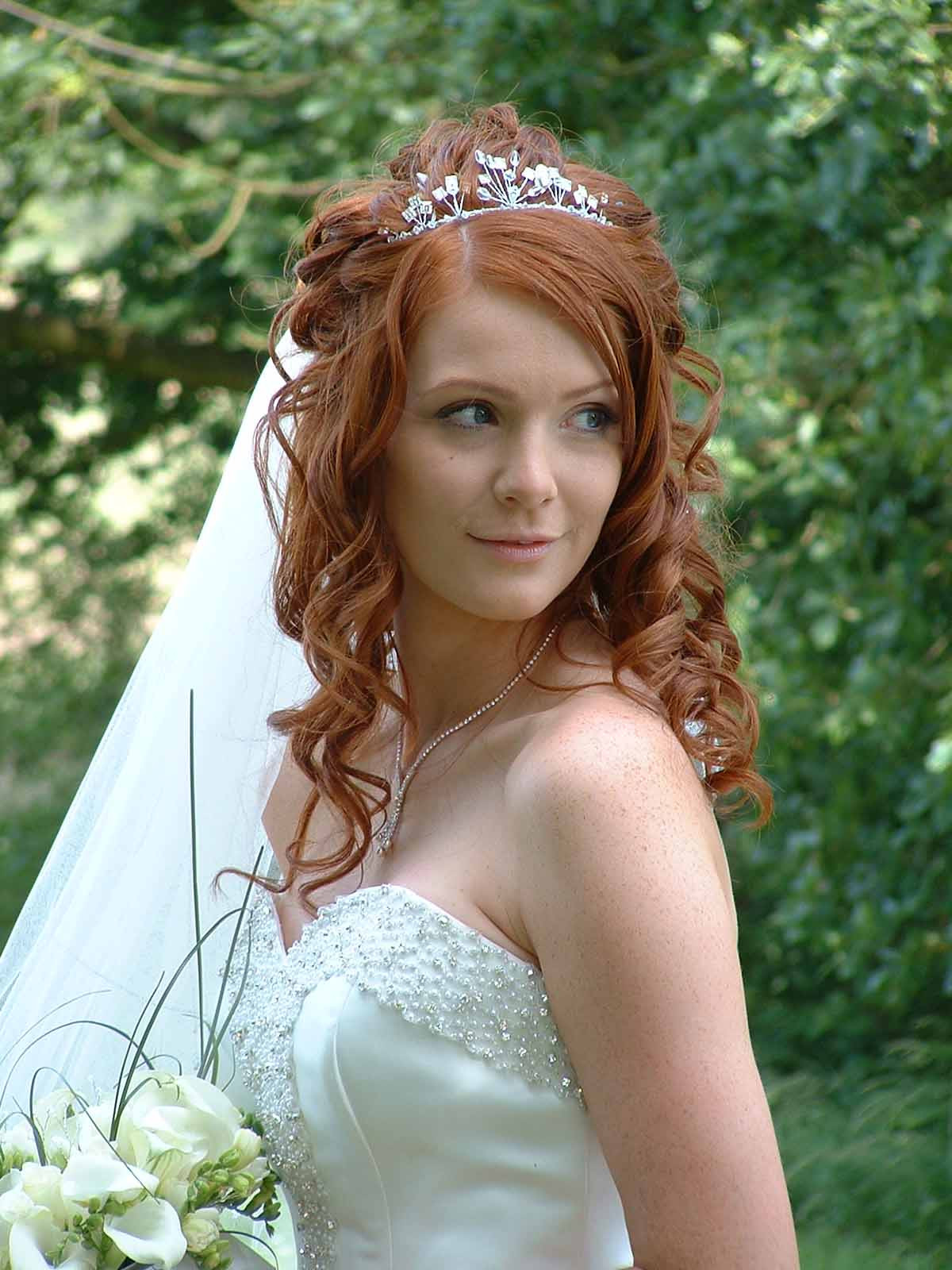 Best ideas about Brides Hairstyles . Save or Pin Bride Hairstyles Now.
