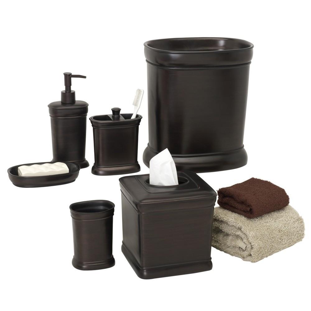 Best ideas about Bronze Bathroom Accessories . Save or Pin Zenith MARION BATHROOM ACCESSORIES oil rubbed bronze Now.