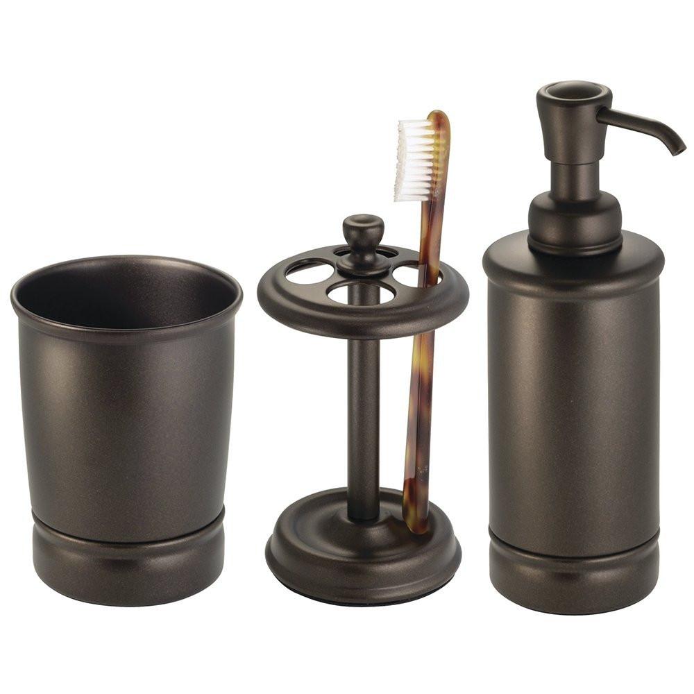 Best ideas about Bronze Bathroom Accessories . Save or Pin The Focus Bronze Bathroom Accessories — The Homy Design Now.