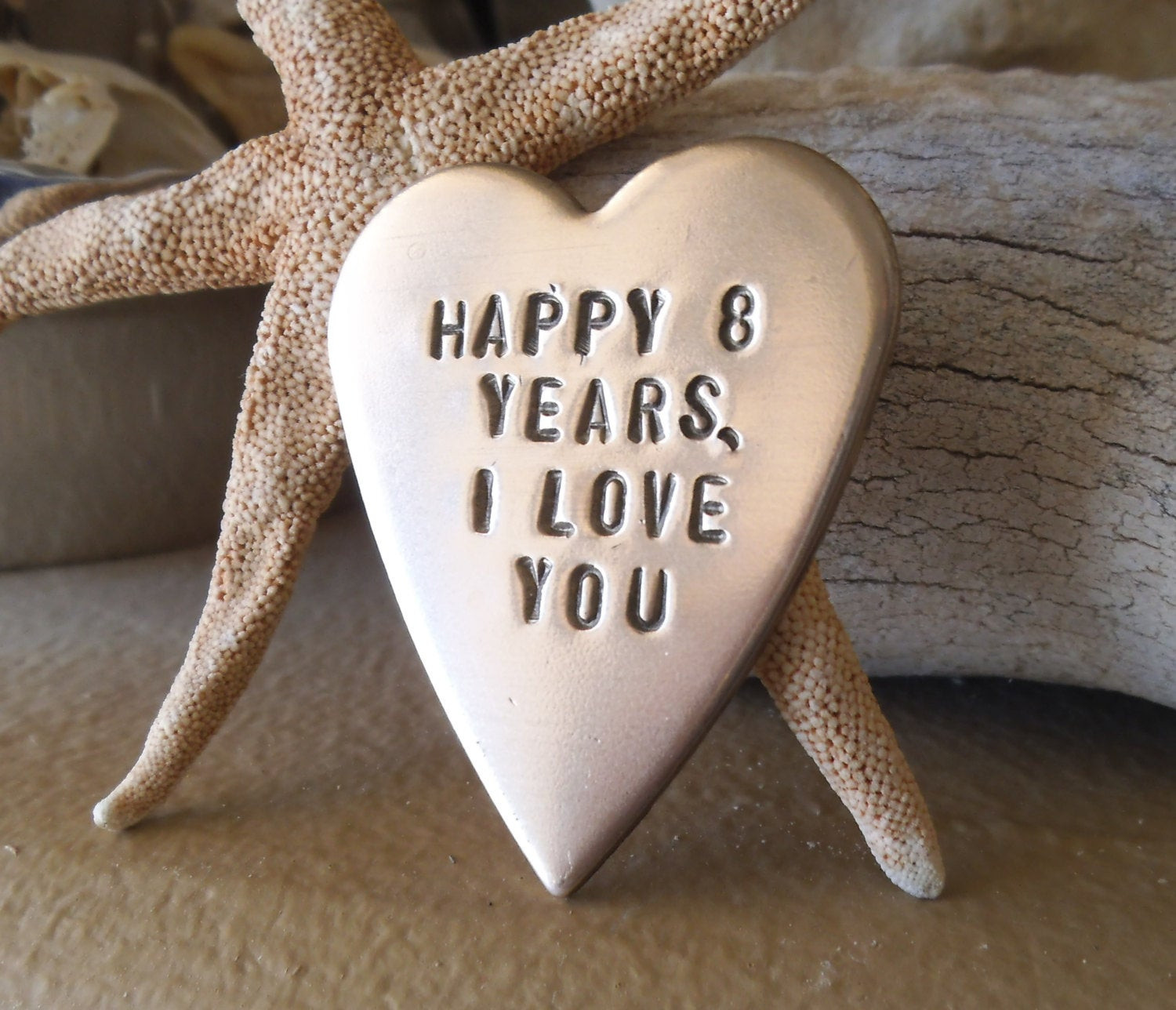 Best ideas about Bronze Gift Ideas . Save or Pin Bronze Gift for Him Eighth Anniversary 8th Bronze Anniversary Now.