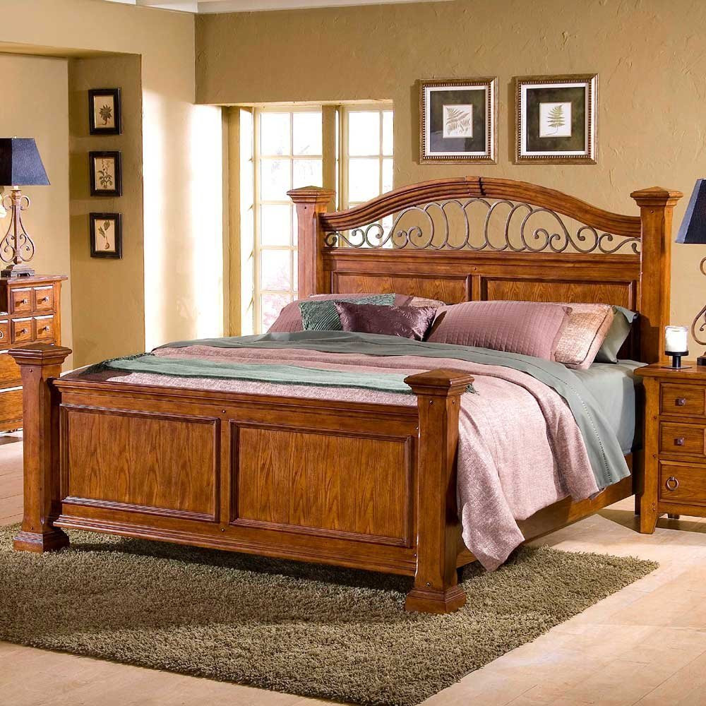 Best ideas about Broyhill Bedroom Set . Save or Pin Broyhill Furniture Carrington Collection Light Cherry Low Now.