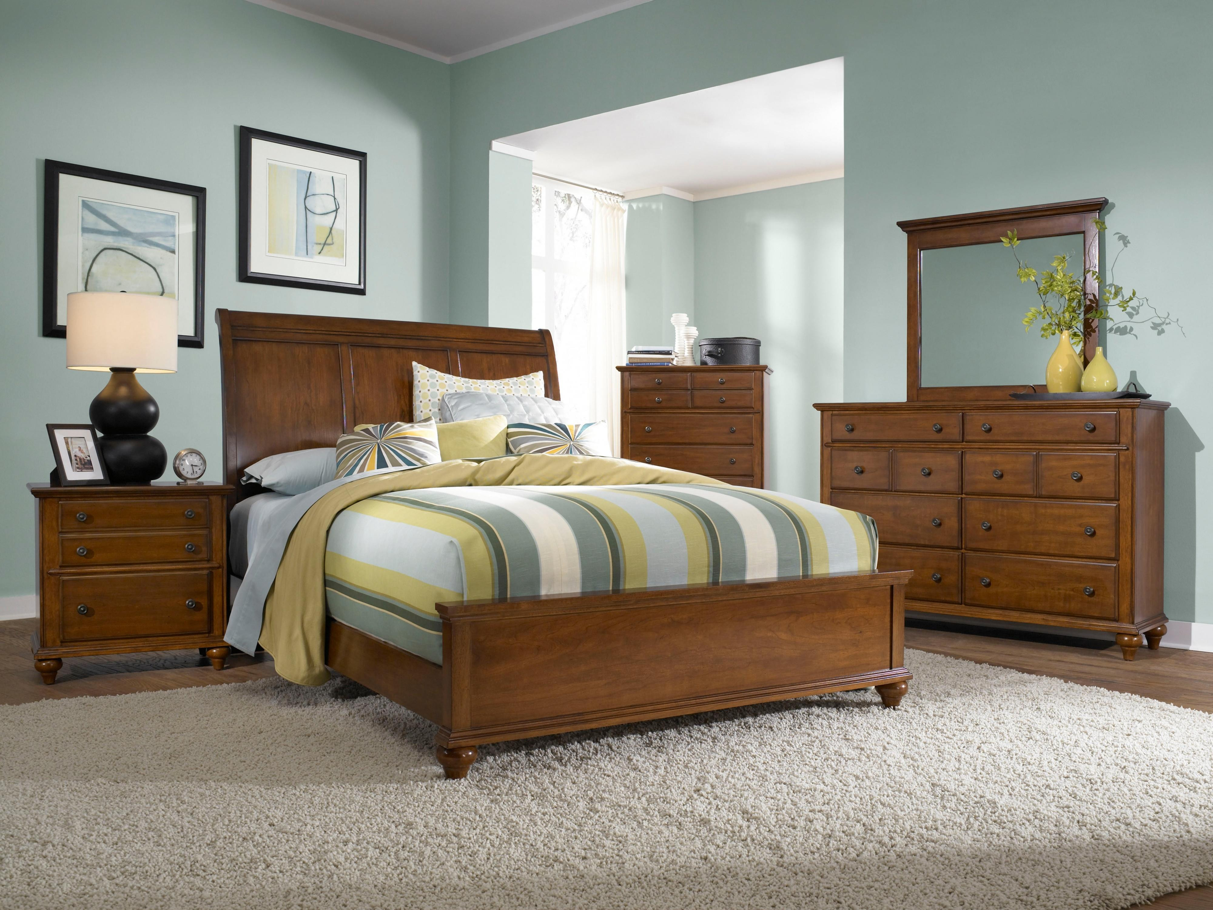 Best ideas about Broyhill Bedroom Set . Save or Pin Hayden Place 4648 by Broyhill Furniture Baer s Now.