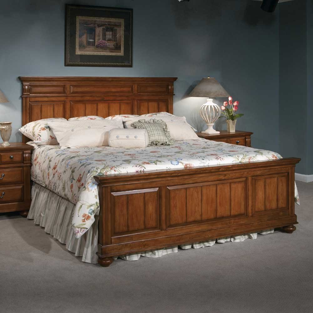 Best ideas about Broyhill Bedroom Set . Save or Pin Broyhill Furniture Glenmore Collection Light Cherry Now.