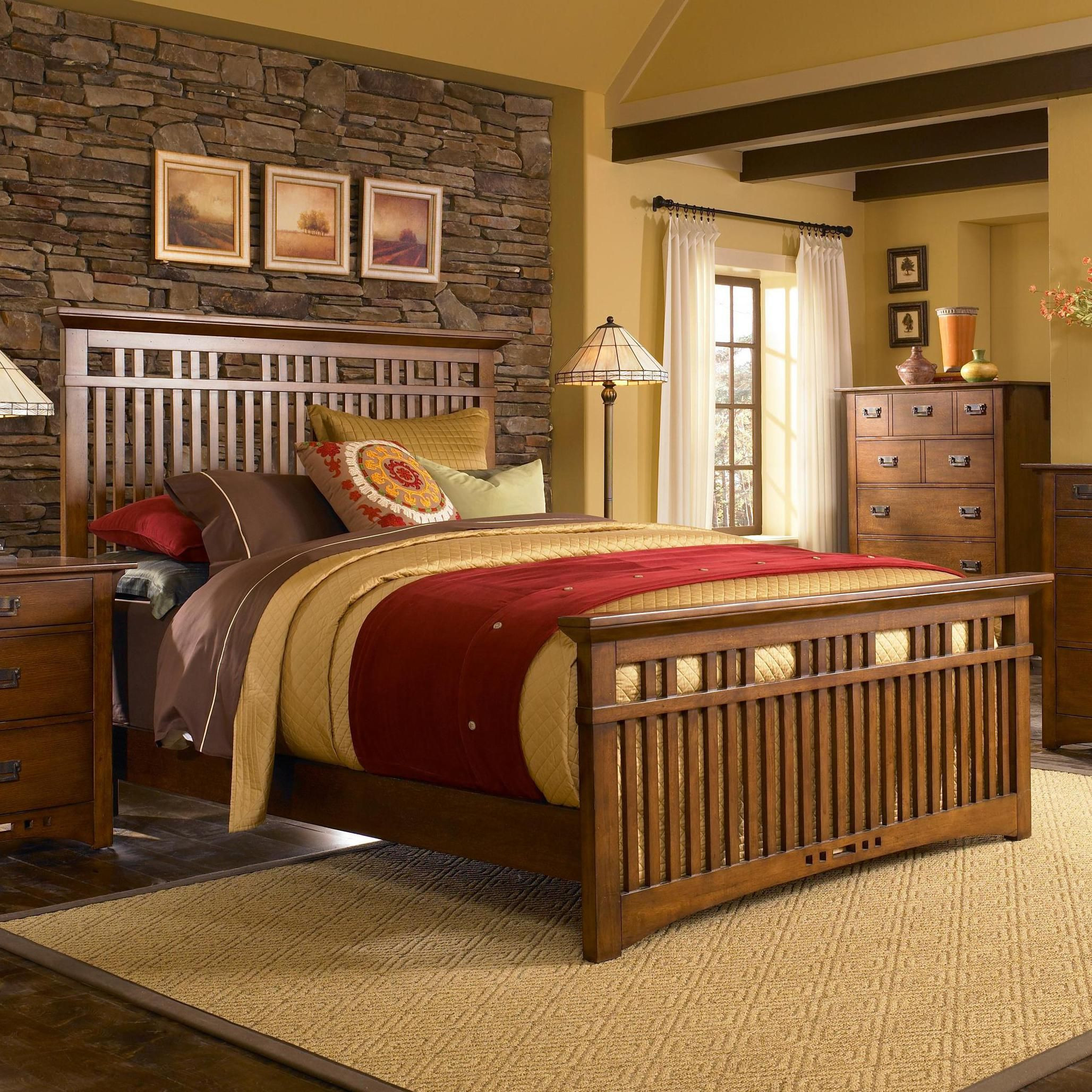 Best ideas about Broyhill Bedroom Set . Save or Pin Mission bedroom set by Broyhill mission Now.