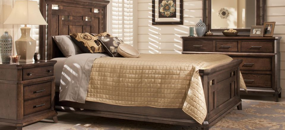 Best ideas about Broyhill Bedroom Set . Save or Pin Raymour and Flanigan Furniture Now.