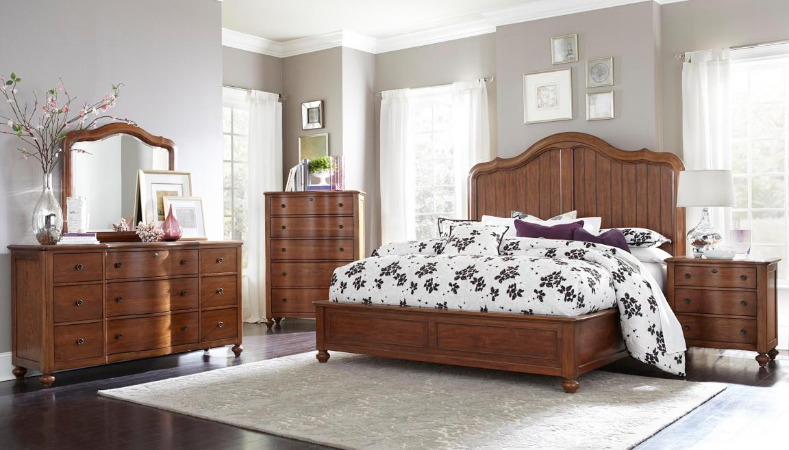 Best ideas about Broyhill Bedroom Set . Save or Pin Broyhill Bedroom Furniture the Best Choice for Bedroom Now.