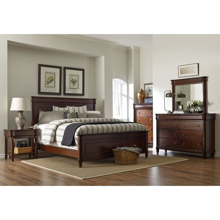 Best ideas about Broyhill Bedroom Set . Save or Pin 7 best Sweet Dreams images on Pinterest Now.