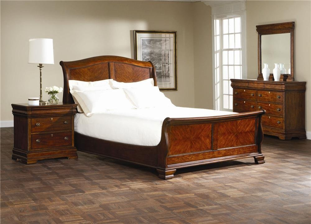 Best ideas about Broyhill Bedroom Set . Save or Pin Broyhill Furniture Nouvelle Collection Queen or King Size Now.