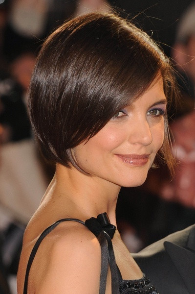 Best ideas about Brunette Bob Hairstyles . Save or Pin 22 Fantastic Brunette Hairstyles for Women Pretty Designs Now.