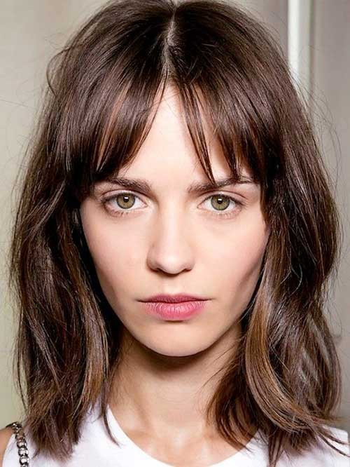 Best ideas about Brunette Bob Hairstyles . Save or Pin 15 Popular Brunette Bob Hairstyles Now.