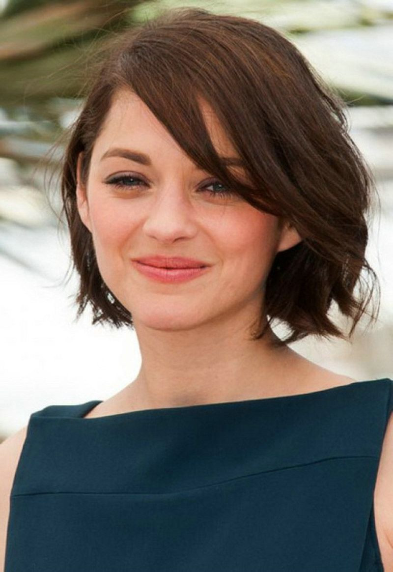 Best ideas about Brunette Bob Hairstyles . Save or Pin 20 Brunette Bob Haircut Ideas Designs Now.