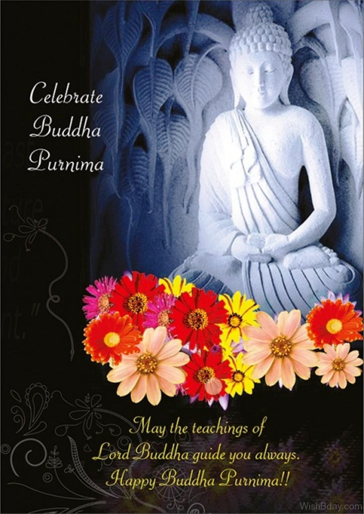 Best ideas about Buddha Birthday Wish . Save or Pin birthday buddha DriverLayer Search Engine Now.