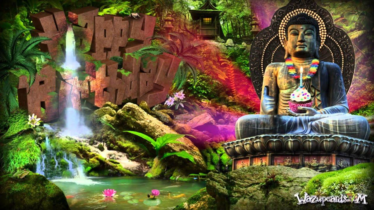 Best ideas about Buddha Birthday Wish . Save or Pin Buddha Birthday Greeting Now.