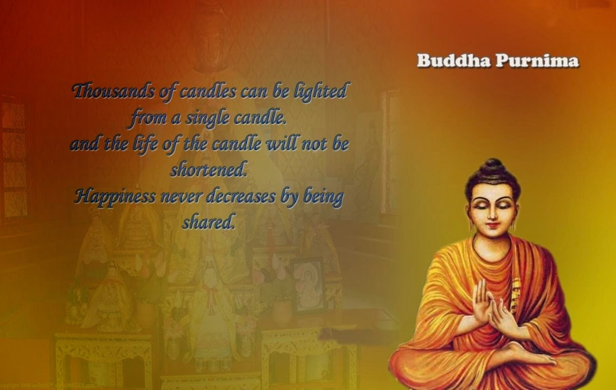 Best ideas about Buddha Birthday Wish . Save or Pin Buddha Birthday Quotes QuotesGram Now.