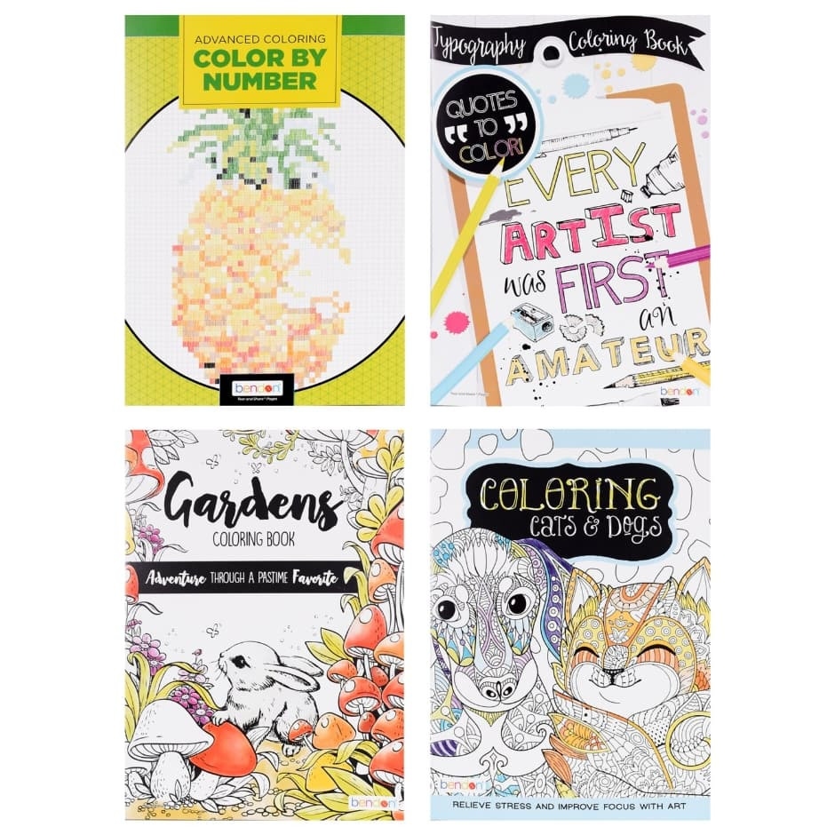 Best ideas about Bulk Adult Coloring Books . Save or Pin Coloring Books Dollar Tree Inc Now.