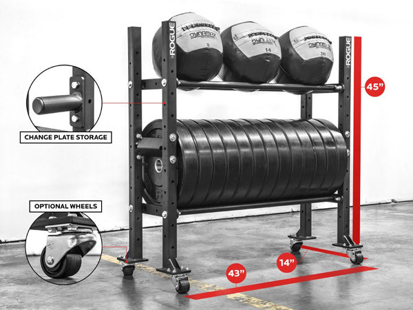 Best ideas about Bumper Plate Storage DIY . Save or Pin DIY Bumper Plate Storage Projects Garage Gym Organization Now.