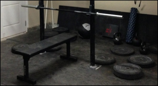 Best ideas about Bumper Plate Storage DIY . Save or Pin Do It Yourself DIY Projects for Your Home or Garage Gym Now.
