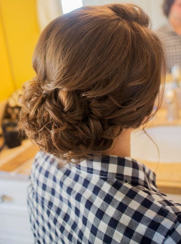Best ideas about Bun Hairstyles For Girls . Save or Pin Beauty Pageant Hairstyles Now.