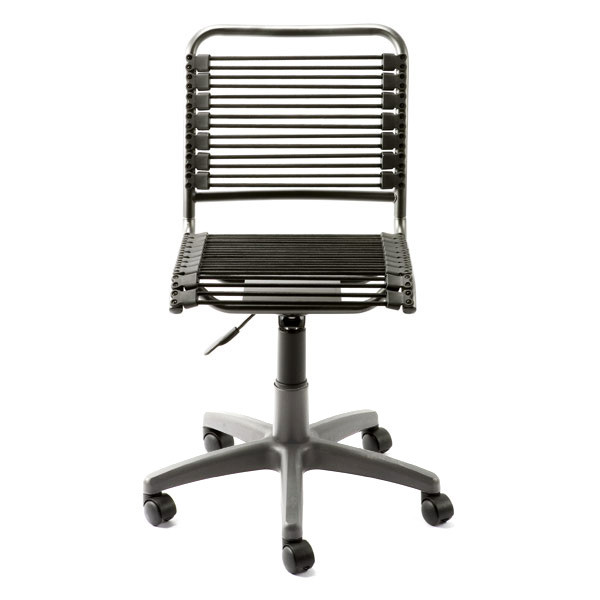 Best ideas about Bungee Office Chair . Save or Pin Black Bungee fice Chair Now.