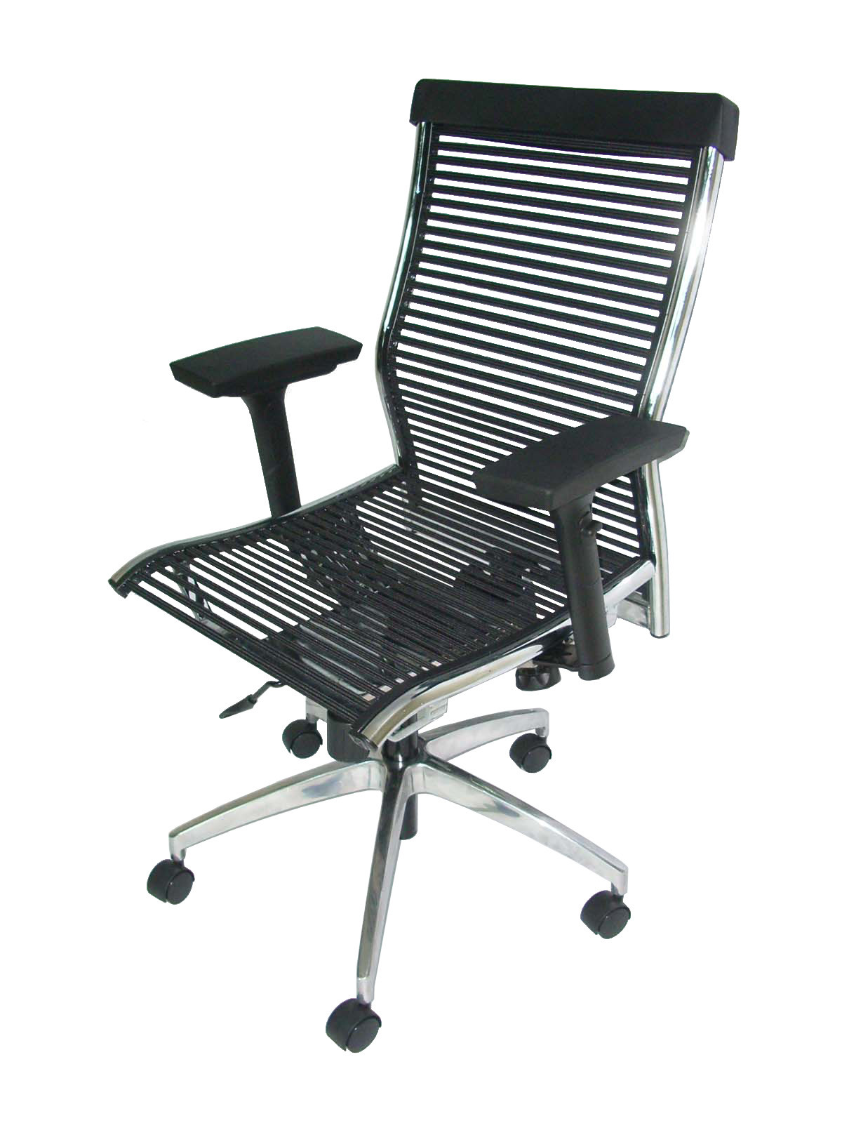 Best ideas about Bungee Office Chair . Save or Pin Bungee chair Now.