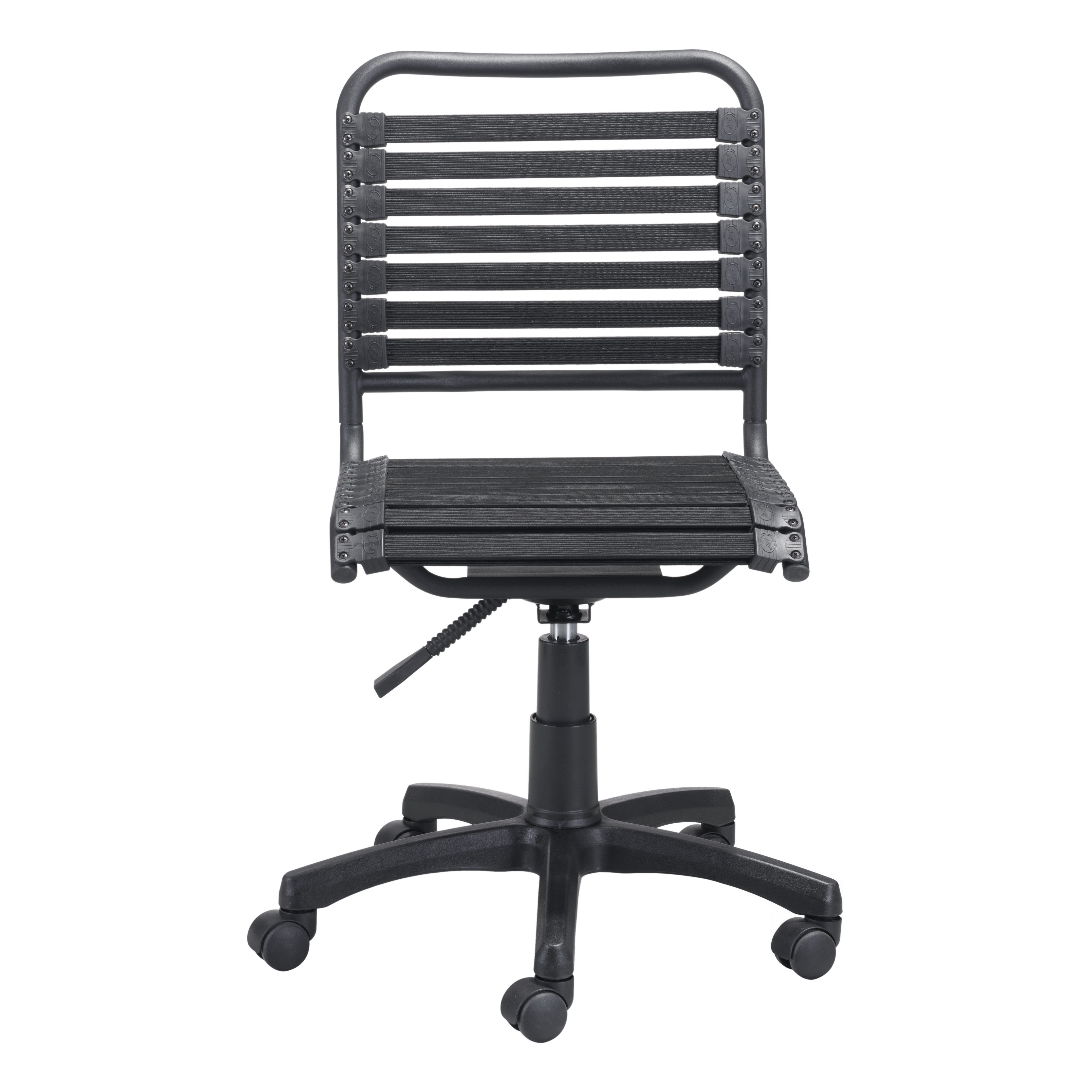 Best ideas about Bungee Office Chair . Save or Pin Latitude Run Winters Mid Back Bungee Desk Chair & Reviews Now.