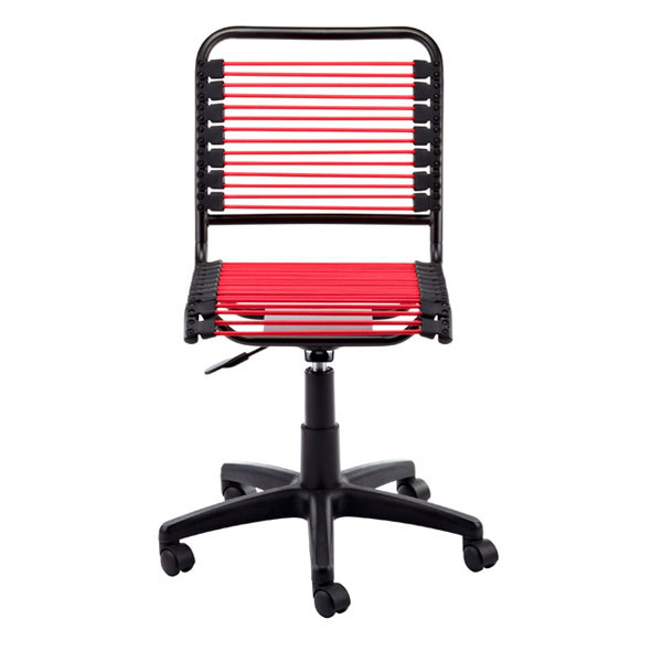 Best ideas about Bungee Office Chair . Save or Pin Berry Pink Bungee fice Chair Now.