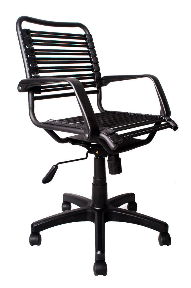 Best ideas about Bungee Office Chair . Save or Pin Modern Bungee fice Chairs Black Brand New In Box Now.