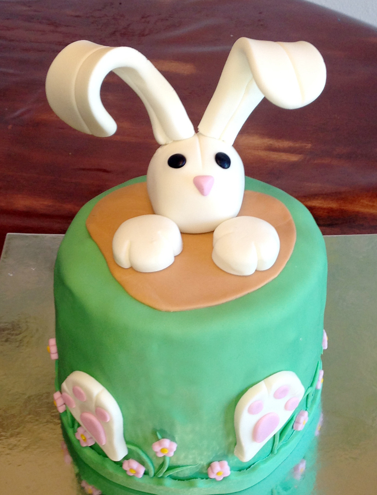 Best ideas about Bunny Birthday Cake . Save or Pin Bunny Birthday Cake Story Now.