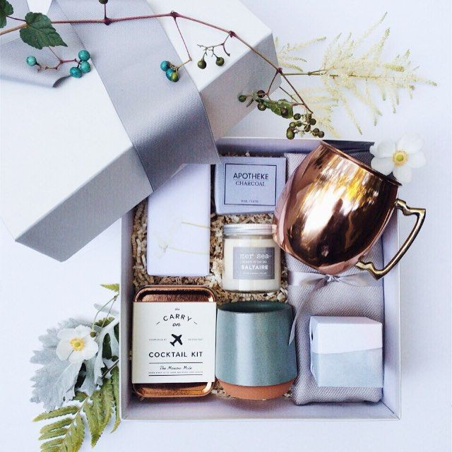 Best ideas about Business Holiday Gift Ideas . Save or Pin Best 25 Corporate t baskets ideas on Pinterest Now.