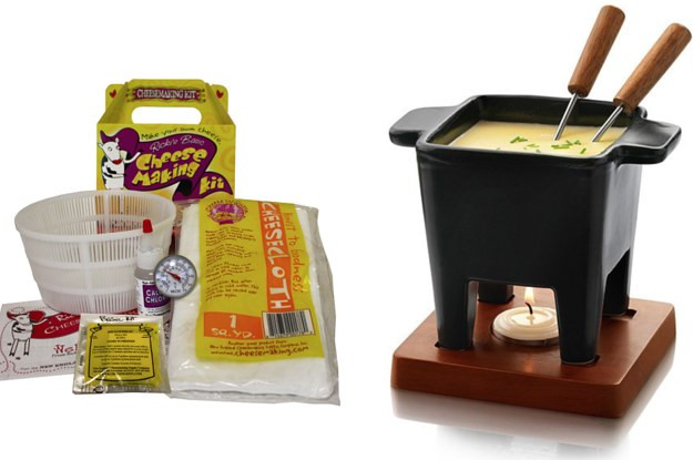 Best ideas about Buzzfeed Gift Ideas . Save or Pin 37 Grate Gift Ideas For Your Favorite Cheese Lover Now.