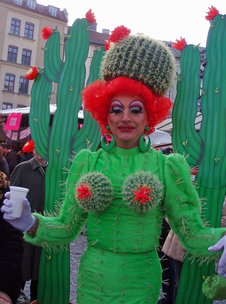 Best ideas about Cactus Costume DIY . Save or Pin 18 best CACTUS images on Pinterest Now.