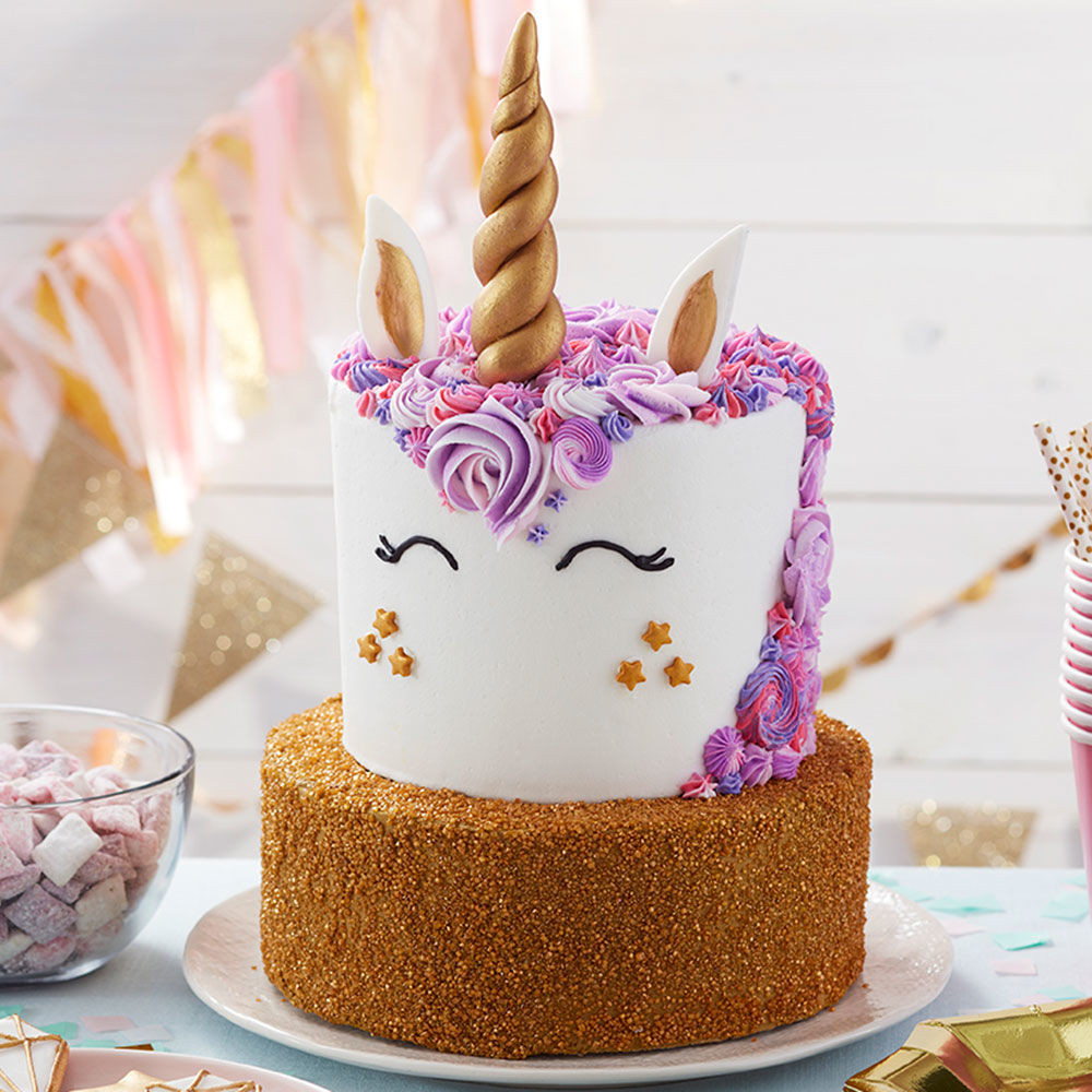 Best ideas about Cake Birthday . Save or Pin Unicorn Cake Unicorn Birthday Cake Now.