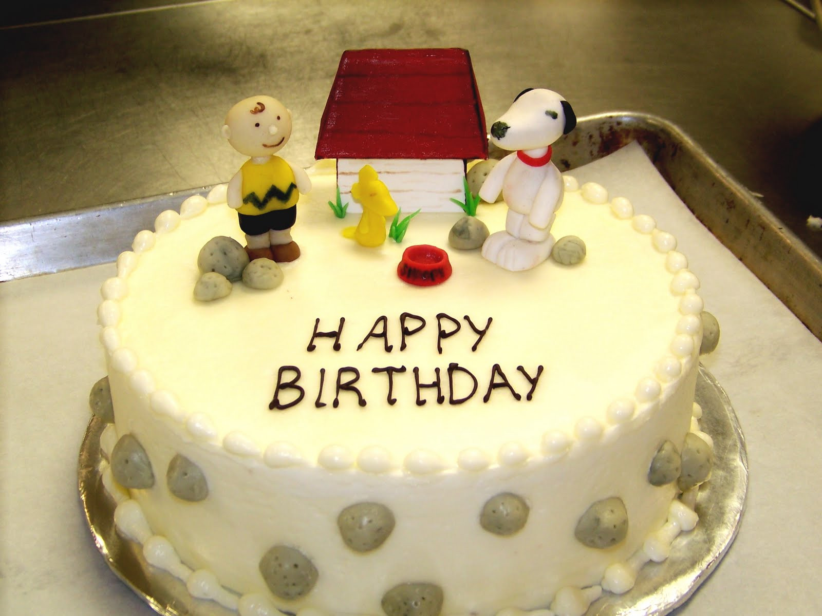 Best ideas about Cake Happy Birthday . Save or Pin Special Birthday Cake Cake Idea Red Velvet Now.