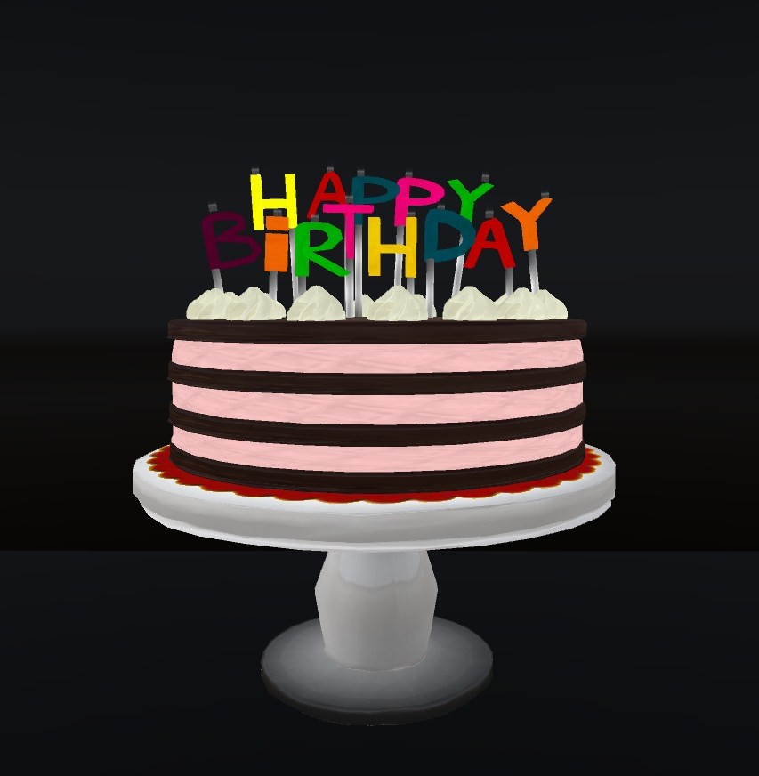 Best ideas about Cake Happy Birthday . Save or Pin ArsVivendi Happy Birthday Cake Now.