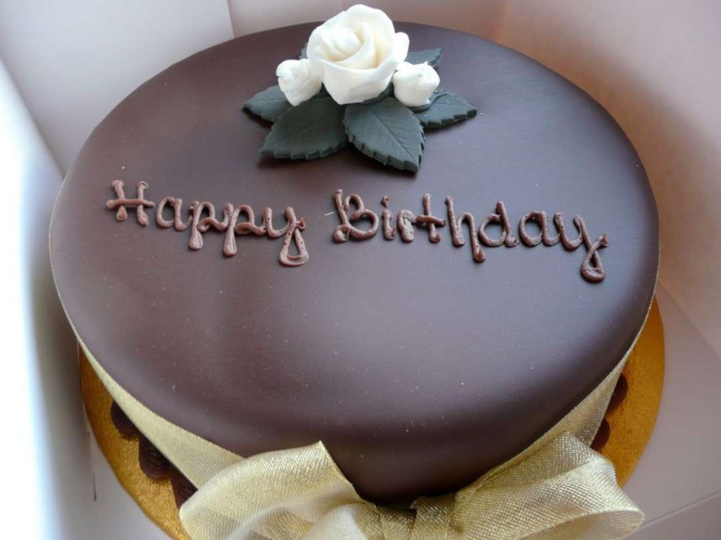 Best ideas about Cake Happy Birthday . Save or Pin 25 Luscious Birthday Cake Now.