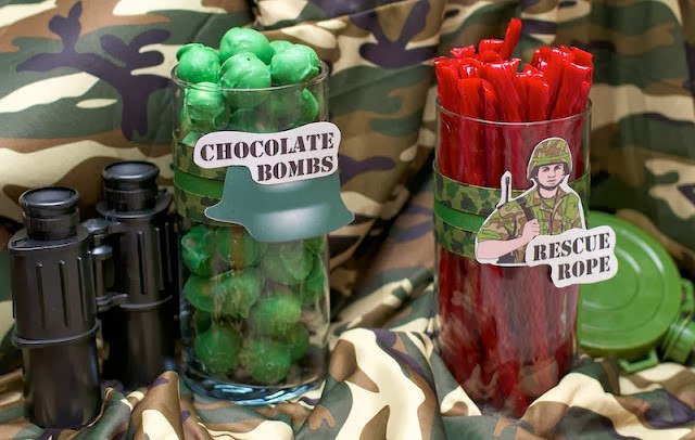 Best ideas about Call Of Duty Birthday Party . Save or Pin Call of Duty Theme Activities and Birthday Party Ideas for Now.
