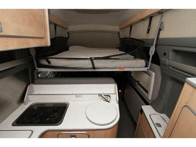 Best ideas about Campervan Beds DIY . Save or Pin 36 best DIY Camper Van Now.