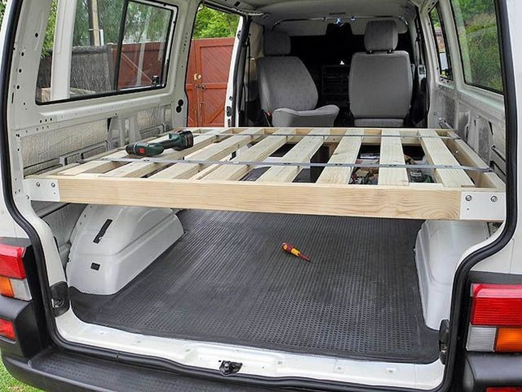 Best ideas about Campervan Beds DIY . Save or Pin 18 best Camping in a Suburban SUV images on Pinterest Now.
