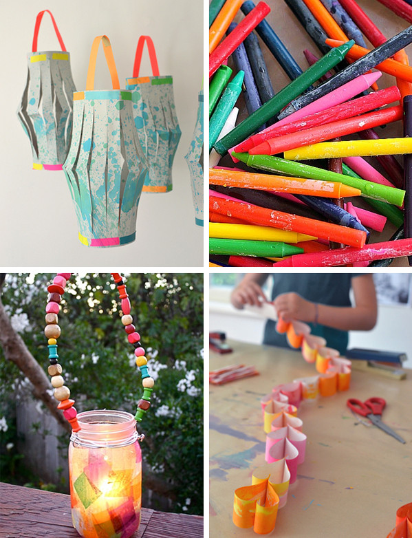 Best ideas about Camping Crafts For Adults . Save or Pin 58 Summer Art Camp Ideas ARTBAR Now.