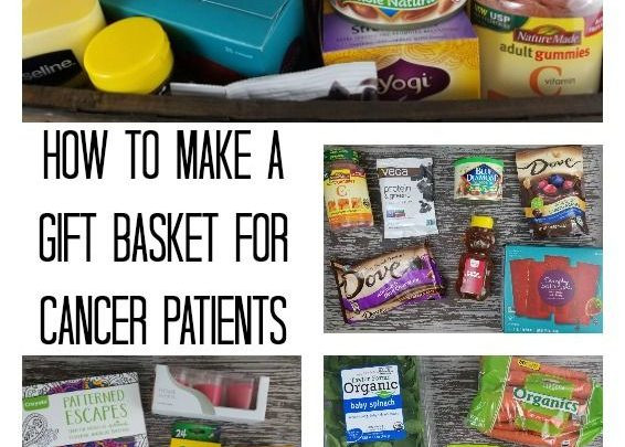 Best ideas about Cancer Gift Ideas . Save or Pin Chemotherapy Gift Basket Ideas Now.