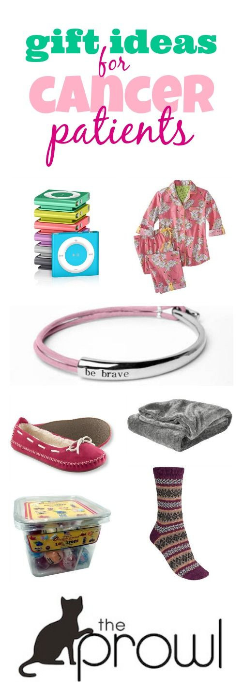 Best ideas about Cancer Gift Ideas . Save or Pin 17 Best ideas about Cancer Patient Gifts on Pinterest Now.