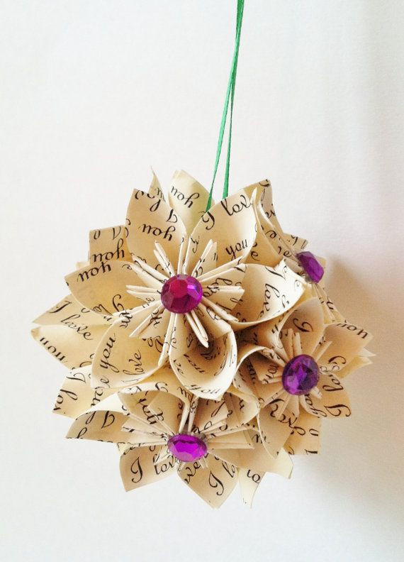 Best ideas about Cardboard Craft Ideas For Adults . Save or Pin 15 Christmas Paper Crafts Now.