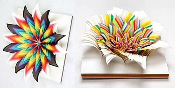 Best ideas about Cardboard Craft Ideas For Adults . Save or Pin Construction Paper Craft Ideas For Adults Now.